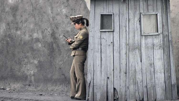 تقرير: مجندة سابقة في رابع أكبر جيوش العالم تروي معاناتها (صور)