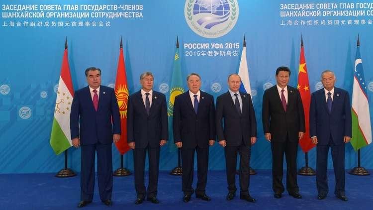 ماذا تريد موسكو من شنغهاي؟