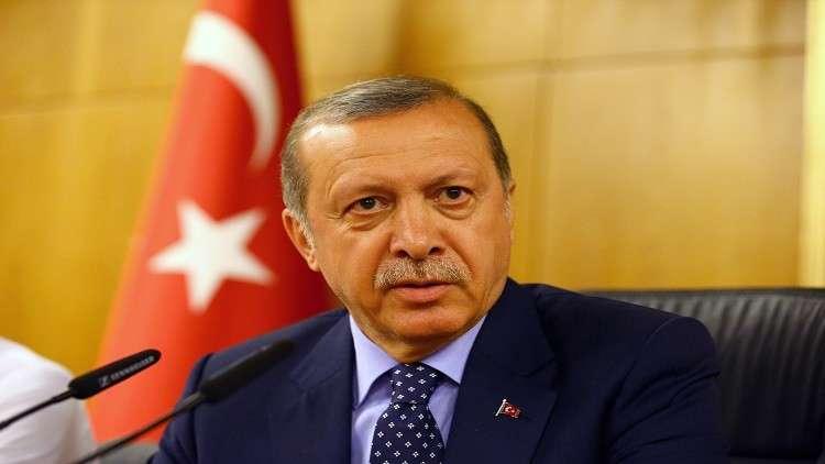أردوغان: هناك سيناريو غربي قذر لتدمير العالم الإسلامي
