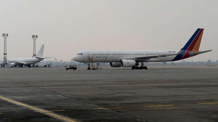 النقل الروسية: لا جديد في استئناف حركة الطيران مع مصر