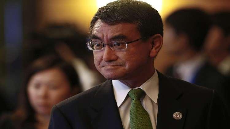 طوكيو: التعاون مع موسكو ضروري لتسوية قضية كوريا الشمالية