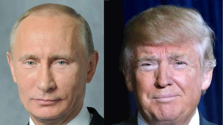 هل يغلق بوتين وترامب كتاب المأساة السورية؟