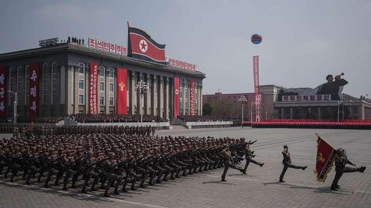 بيونغ يانغ ردا على واشنطن: الولايات المتحدة ستحاسب على نتائج استفزازها