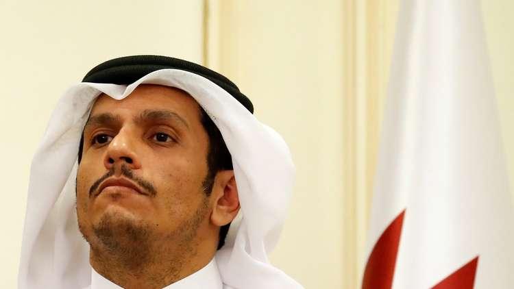 قطر تحذر: مرحلة عصيبة ستمر على منطقة الخليج