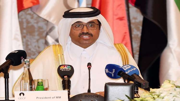 توقعات قطرية لمستقبل الغاز المسال