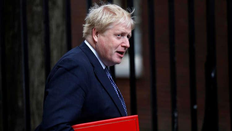 بريطانيا تبعث برسالة إلى بارزاني لدعم الحوار بين بغداد وأربيل