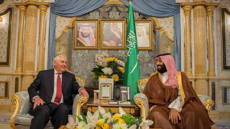 مصادر: واشنطن ضغطت على السعودية لتخفيف حصارها لليمن