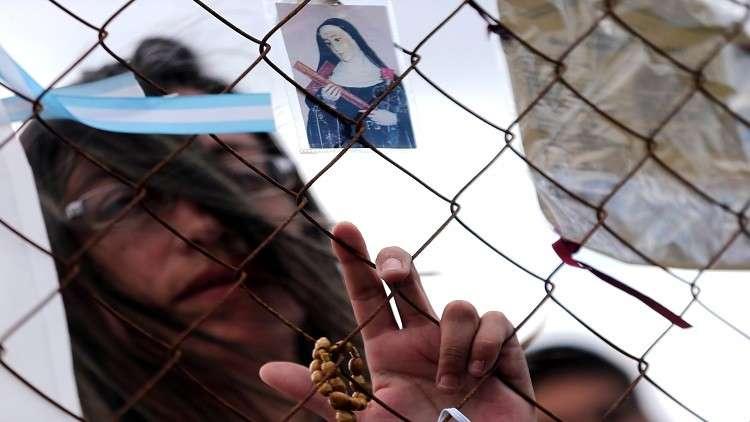ترامب يوعز بمساعدة الأرجنتين في البحث عن الغواصة