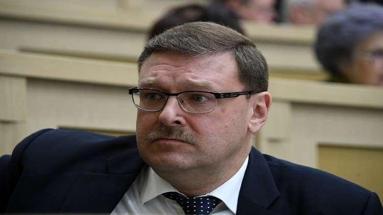 روسيا ستدافع عن كريموف