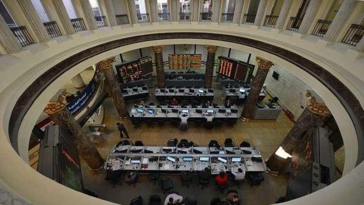 في 10 دقائق..البورصة المصرية تربح أكثر من 5 مليارات جنيه