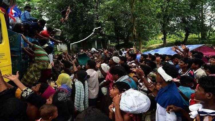 هل يخفّف اتفاق ميانمار وبنغلادش على عودة الروهينغا من مأساتهم؟!