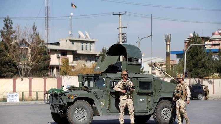 داعش يقطع رؤوس 15 من مقاتليه في أفغانستان