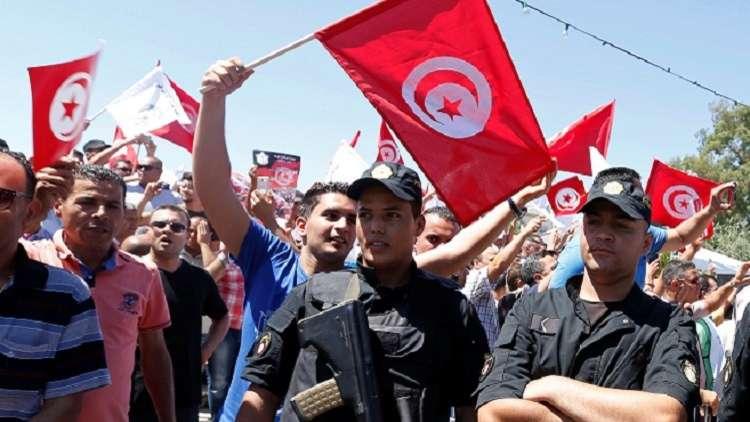 مطالب بإعدام مغتصب العجوز التونسية في القيروان