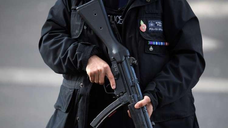 ضابط بريطاني متنكر يحبط عملا إرهابيا