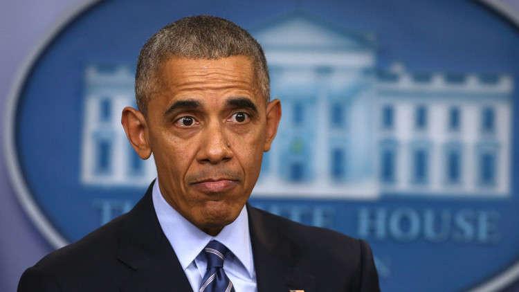 أمريكية ترسل لأوباما عبوة متفجرة عبر البريد!