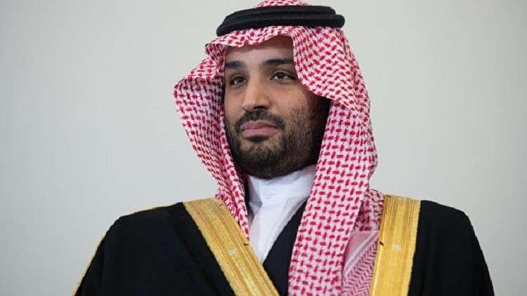 محمد بن سلمان: 95% من المحتجزين يفضلون المصالحات على المحاكمات