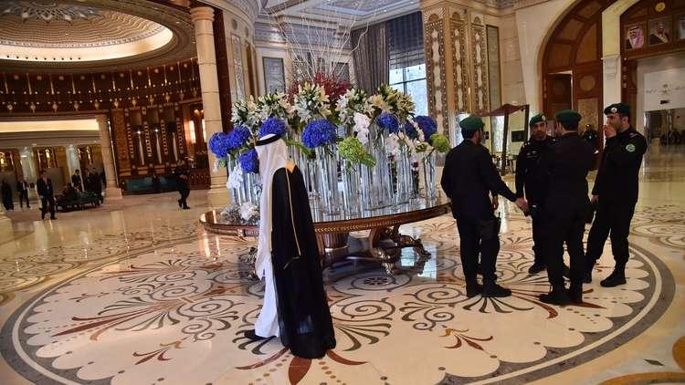السعودية.. هكذا يمضي الموقوفون أوقاتهم في فندق ريتز كارلتون!
