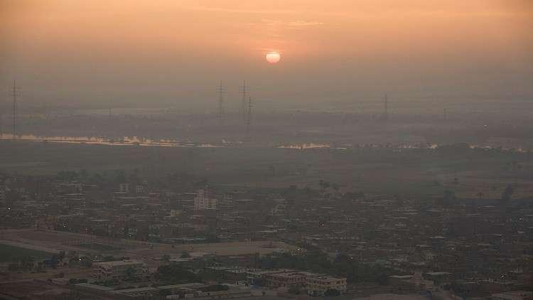 السيسي: مصر متأهبة لبناء عدد كبير من المدن