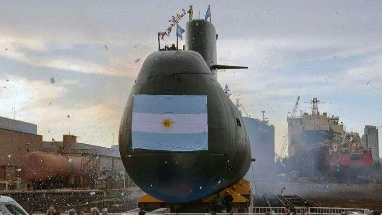 الاستخبارات الأمريكية تكشف تفاصيل مثيرة عن الغواصة الأرجنتينية