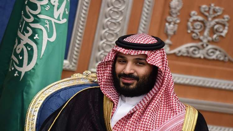 صحيفة: محمد بن سلمان يقود