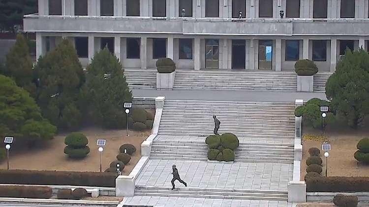 أنباء عن تبديل كافة حراس الحدود بكوريا الشمالية بعد هروب جندي