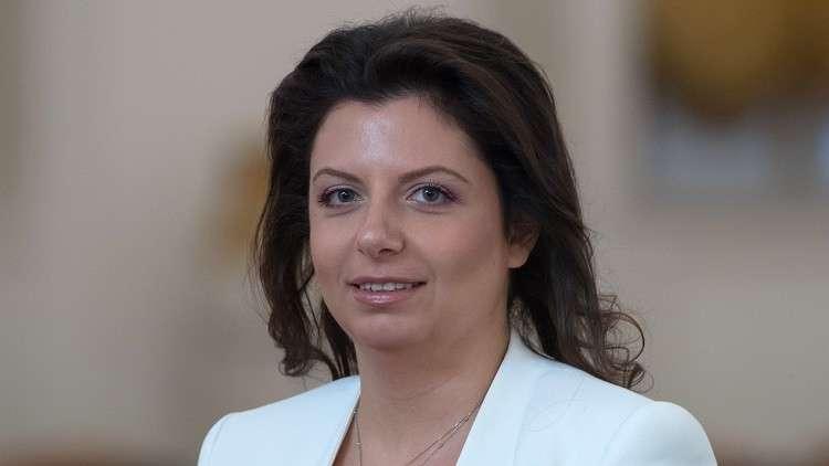 رئيسة تحريرRT تطلع نواب البرلمان الروسي على تحديات تواجهها الشبكة