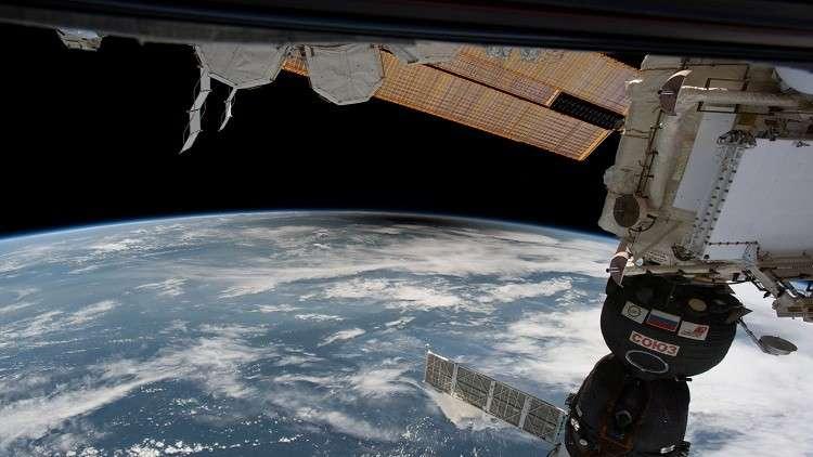 نقل الشعير إلى المحطة الفضائية الدولية لصناعة البيرة في المريخ