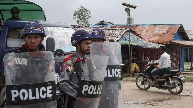 بنغلادش تعتقل مشتبها به في قتل مدون أمريكي