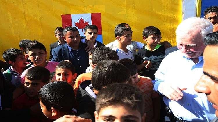 أونتاريو الكندية تستقطب المهاجرين الجزائريين والمغاربة