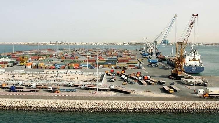 توقيع اتفاقية لتسهيل التجارة بين قطر وتركيا وإيران