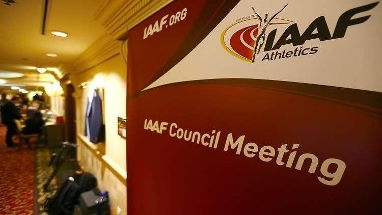 الاتحاد الدولي لأم الألعاب يمدد إيقاف الاتحاد الروسي للعبة