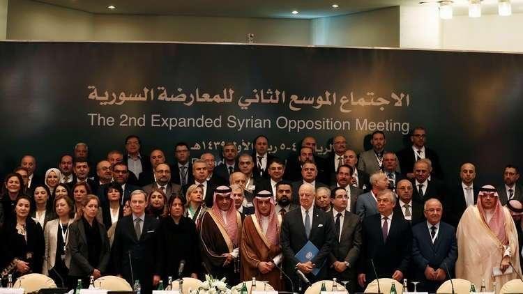 مفاوض يطلب من الجبير زيادة تمثيل الأكراد في مباحثات جنيف