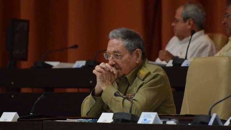 انتخابات في كوبا تمهد لتخلي كاسترو عن السلطة