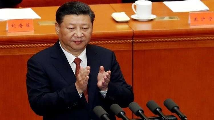 الرئيس الصيني يدعو لمواصلة