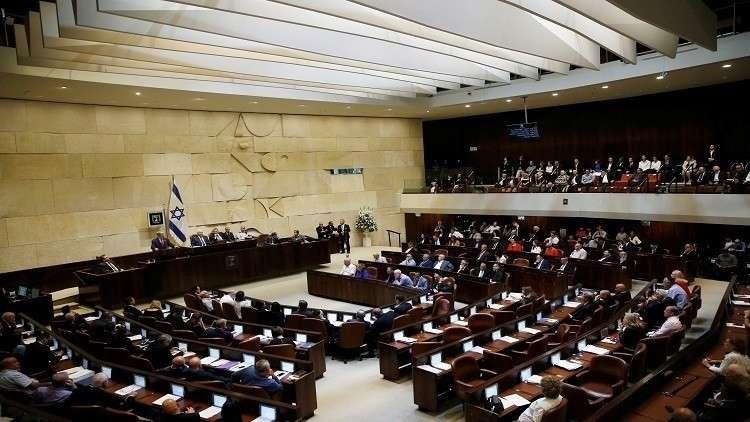 برلماني إسرائيلي يبحث الخلاف مع نظرائه الروس حول إيران وحزب الله