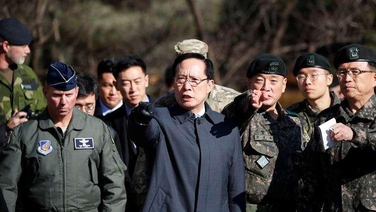 سيئول تحذر بيونغ يونغ من تكرار انتهاك الهدنة