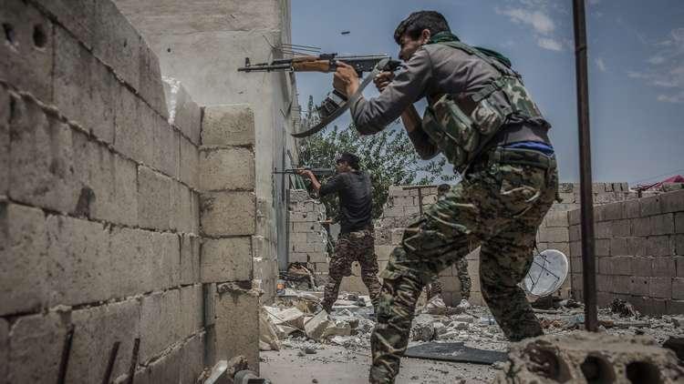 باحث روسي: السعودية والإمارات تدعمان أكراد سوريا