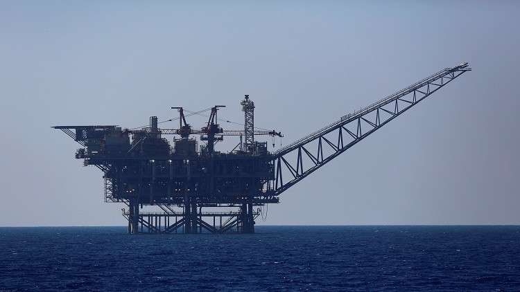 بلومبرغ: اتصالات بين مصر وإسرائيل لاستئناف مفاوضات استيراد الغاز