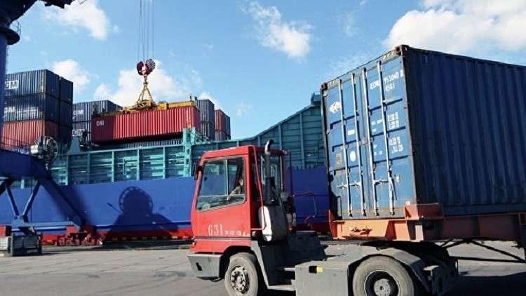 قفزة في صادرات روسيا!