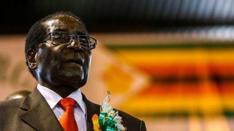 زيمبابوي تخلّد عيد ميلاد موغابي