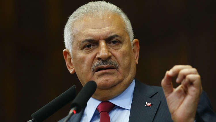 تركيا: ترامب فهم ما هو المهم بالنسبة لنا!