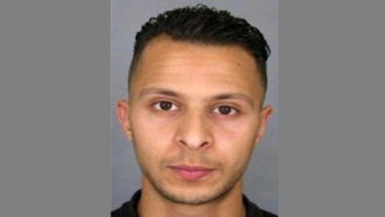 صلاح عبد السلام المتهم بالمشاركة في تنفيذ اعتداءات باريس - 2015