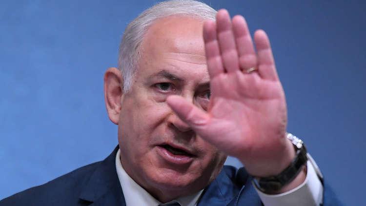 الكنيست الإسرائيلي يصوت لقانون يحمي نتنياهو