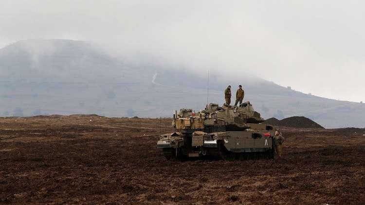 تقرير إسرائيلي: تل أبيب و