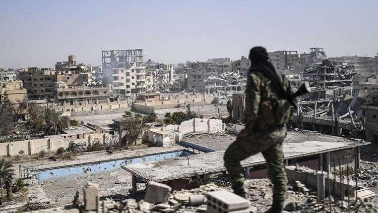 أنباء عن هدنة طويلة بين داعش وقسد
