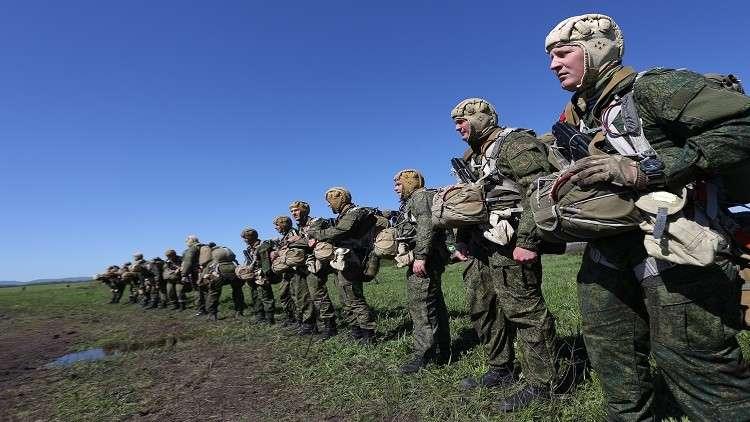 تقرير أمريكي يقدر إمكانية انتصار روسيا في حروب مفترضة مع جيرانها