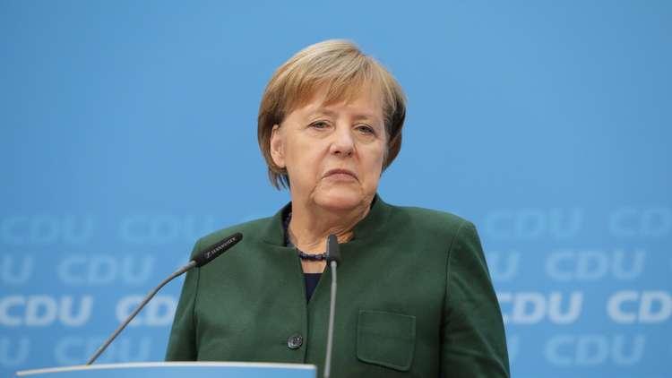 ألمانيا في مأزق وروسيا تنتظر