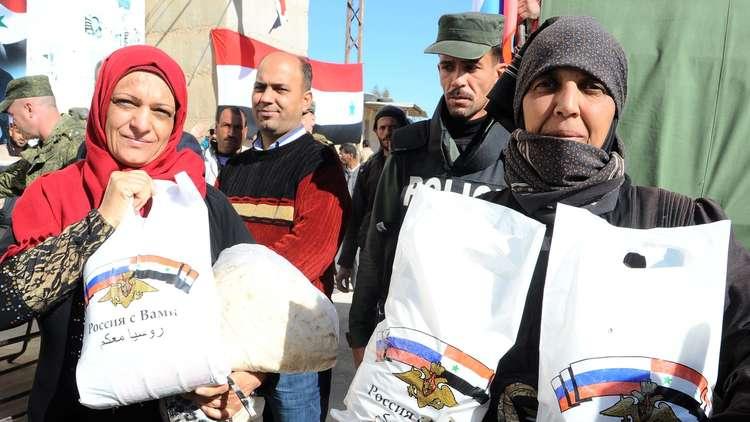 هل توظف موسكو قوتها الناعمة في سوريا؟