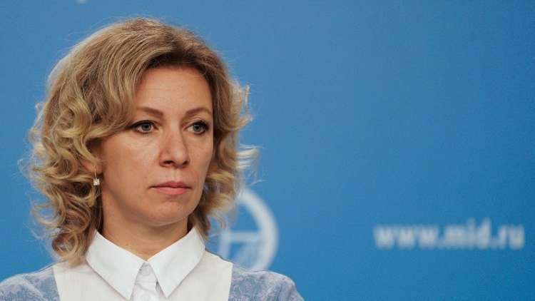 موسكو تعول على رد إيجابي من منظمة الأمن والتعاون في أوروبا على احتجاز صحفييها في مولدوفا