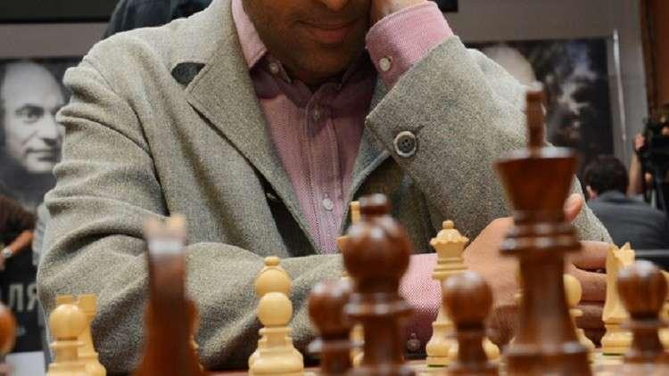 إسرائيل تسعى للعب الشطرنج في السعودية!
